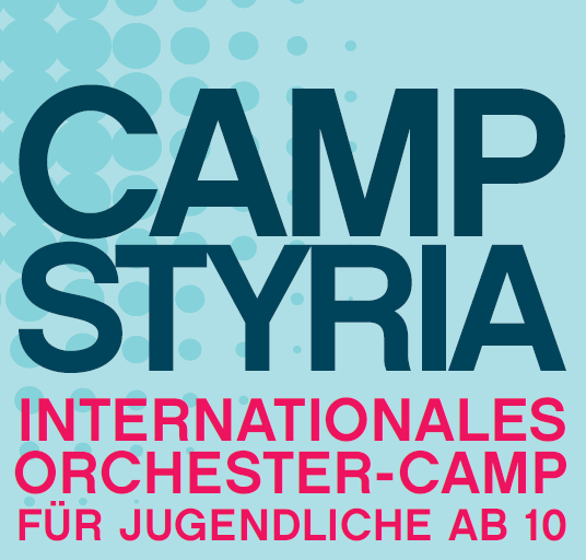 Camp Styria 2019